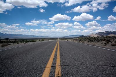 Tips van de bib - Roadtrips